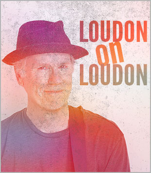 Catalog Spotlight: Loudon on Loudon