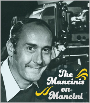 Catalog Spotlight: The Mancinis on Mancini