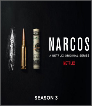Spirit Music Latino Presents: Narcos Season 3