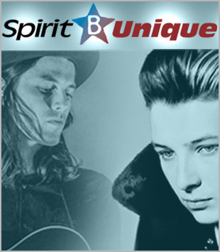 Catalog Spotlight: Spirit B-Unique