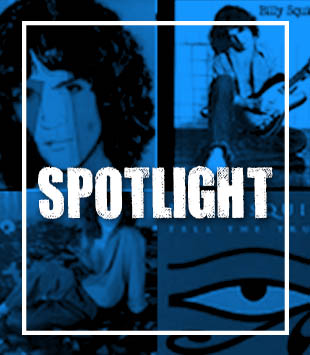 Catalog Spotlight: Billy Squier Classics & Samples