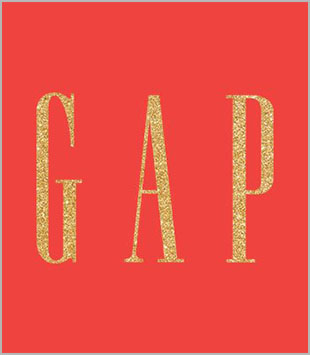 Gap Taps T. Rex Deep Cut for Holiday Campaign