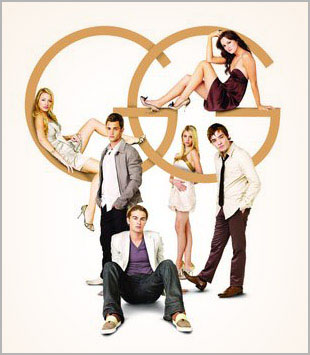 The Naked and Famous Shine in 'Gossip Girl'