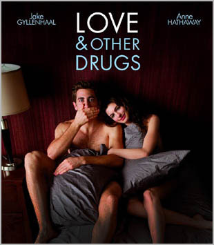 'Love & Other Drugs' Gets Some