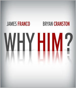 'Why Him?' Trailer Has Bryan Cranston Going