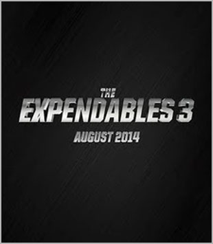 Billy Squier Hijacks 'The Expendables 3' Trailers