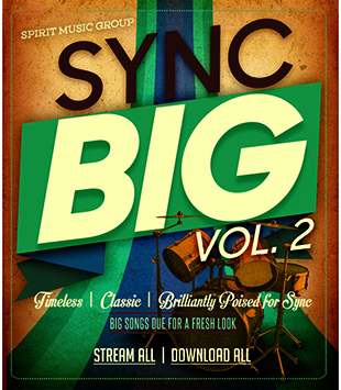 Sync BIG Mixtape Vol. 2